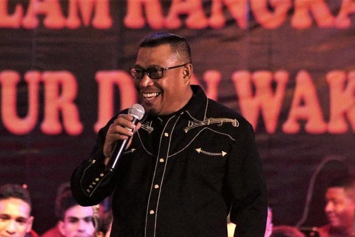 Gubernur Maluku akan hadiri Jambore Pramuka di Amerika Serikat