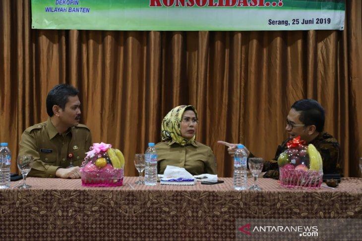 Dekopin Banten perkuat manajemen berbasis teknologi