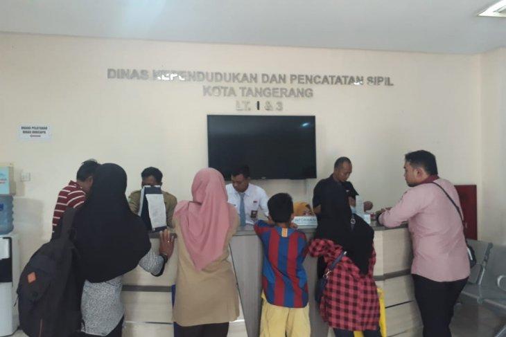 Disdukcapil: Pelayanan KTP rusak dilakukan di kecamatan