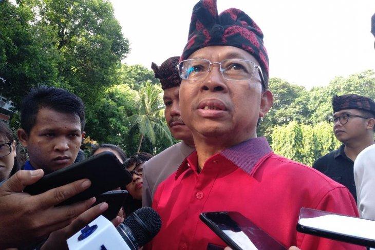 PDIP Bali dukung Megawati Soekarnoputri kembali jadi Ketum