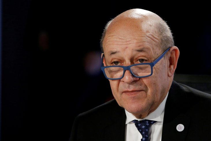 Prancis mengingatkan Iran soal pelanggaran komitmen nuklir