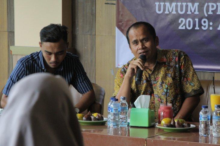 Sudah saatnya Indonesia terapkan pemilu secara elektronik