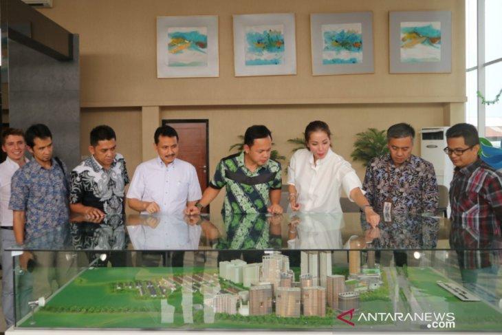 Olympic City siapkan lahan 25 hektar untuk pusat bisnis Kota Bogor