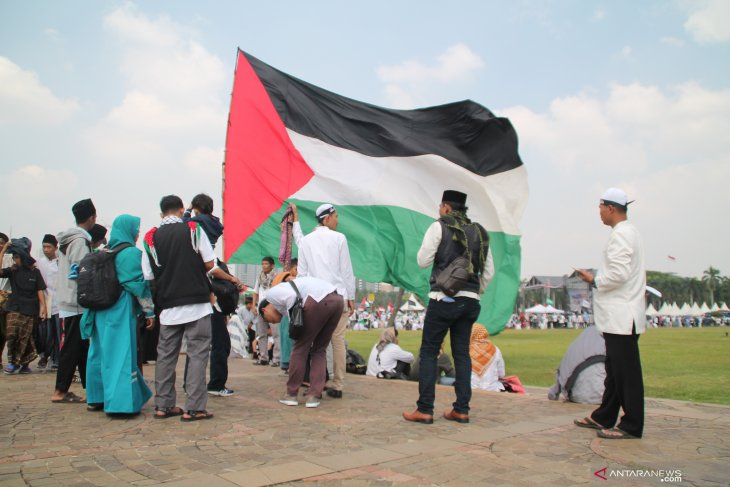 Saudi affirms Alquds as Palestine's capital city