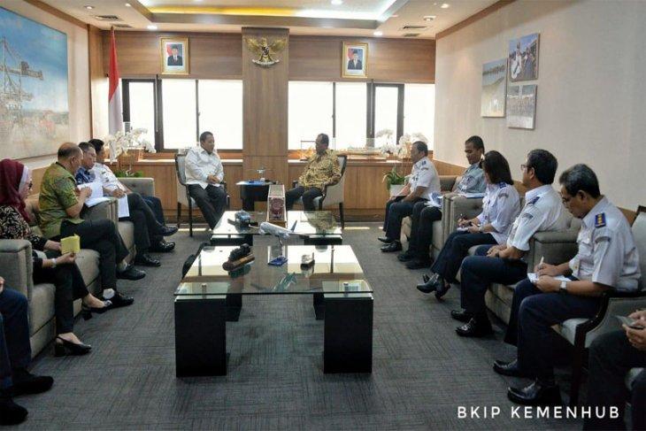 Gubernur Lampung Bidik Pengembangan Jalur Kereta Trans Sumatera