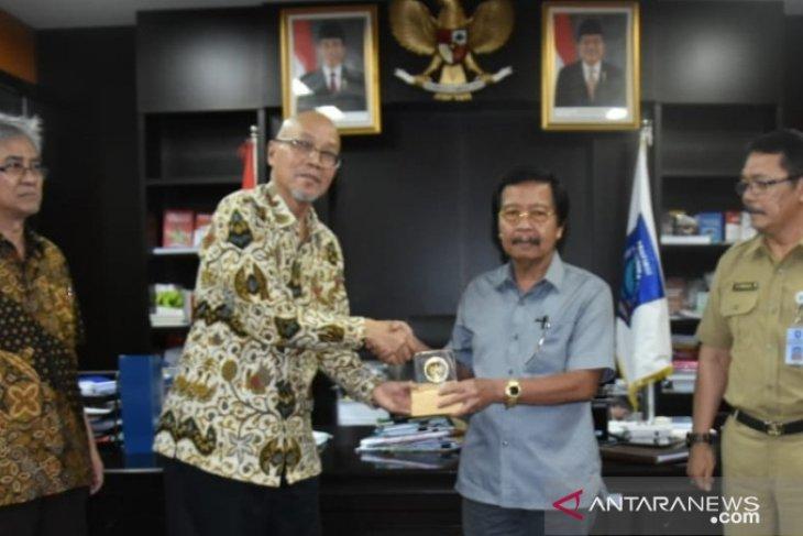 Bapeten bantu Bangka Belitung kelola limbah penambangan timah