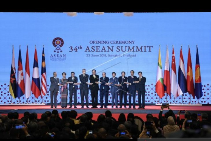 Indonesia's bargaining position on ASEAN, G20 forums
