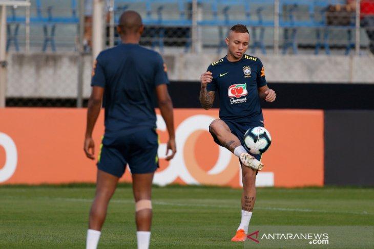 Prediksi Brazil vs Paraguay di Copa America, keberuntungan kontra faktor tuan rumah