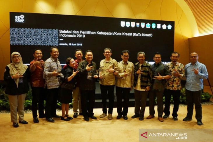 Bali-Inggris jajaki kerja sama industri kreatif