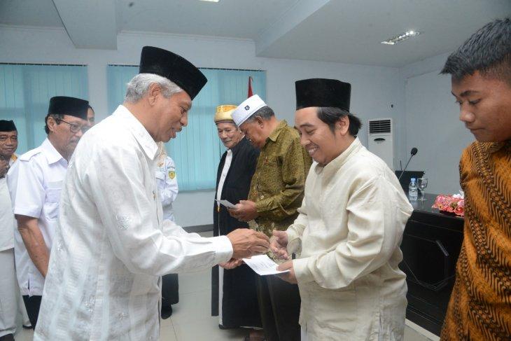202 KK di Ternate ikut sosialisasi  bantuan BSPS