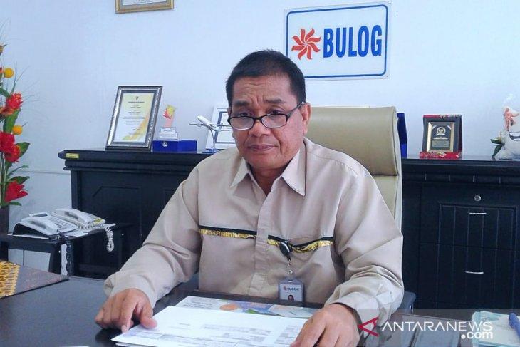 Bulog Maluku siap laksanakan operasi pasar