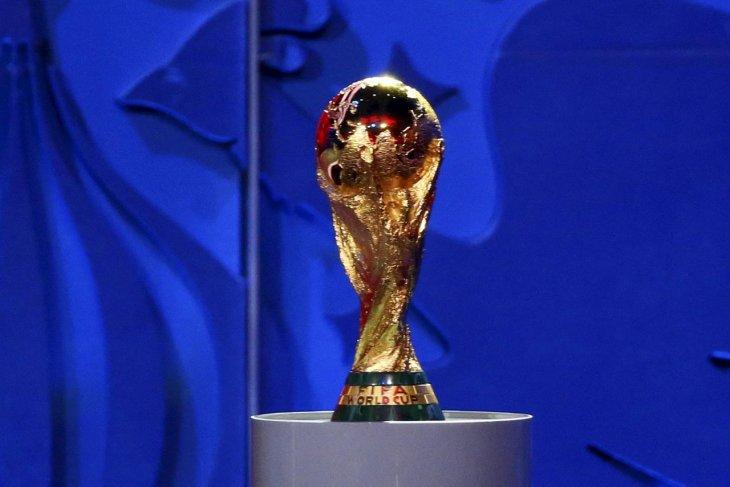 Australia ajak Indonesia jadi tuan rumah Piala Dunia 2034