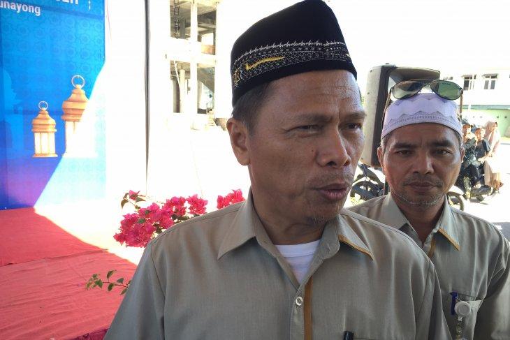 Bulog Aceh suplai beras dan telur untuk program  BPNT