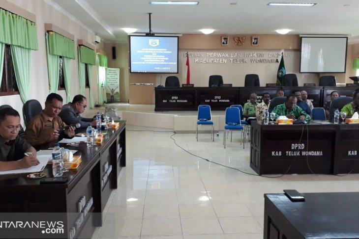 DPRD Wondama: Penempatan tenaga medis di pedalaman perlu perencanaan matang