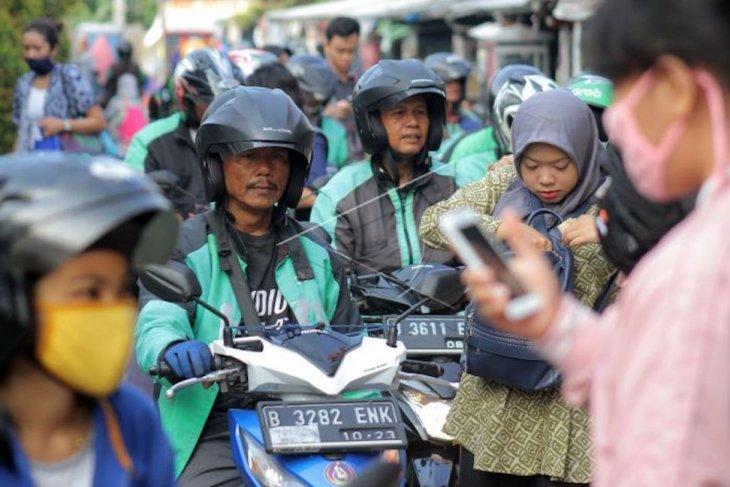 Pemkot Ternate diminta memanfaatkan ojek online untuk pariwisata