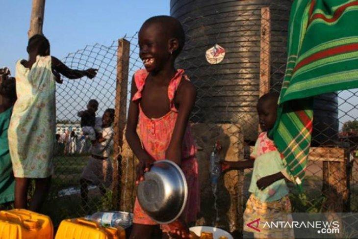 Global Qurban--ACT distribusi daging kurban sampai ke Etiopia