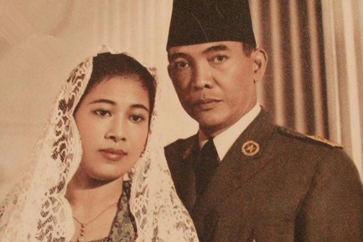 Jokowi direncanakan hadiri haul Fatmawati di Bengkulu