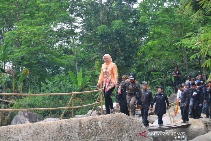 Purwakarta kembangkan potensi wisata alam Sukasari