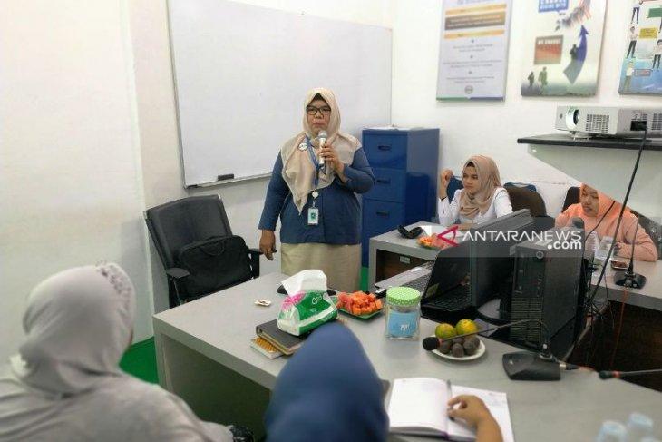 BPJS Kesehatan sosisalisasi hidup sehat untuk warga di  Aceh Barat
