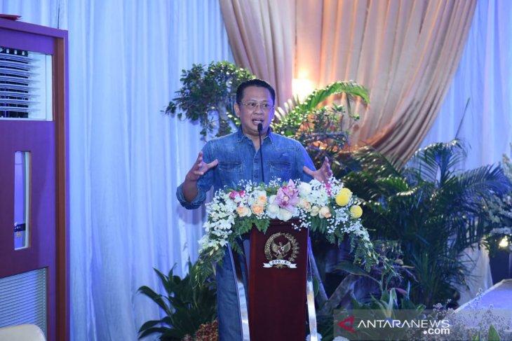 Bamsoet: Capim KPK sebaiknya dipilih DPR