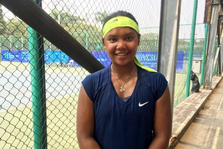 Rifanty Kahfiani bersiap hadapi turnamen ITF di Hawaii