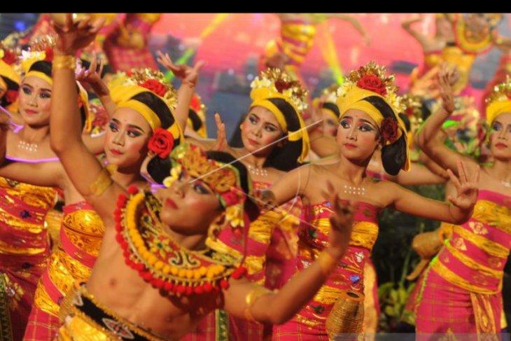 Badung kembangkan pariwisata bahari lewat Festival Budaya Bahari