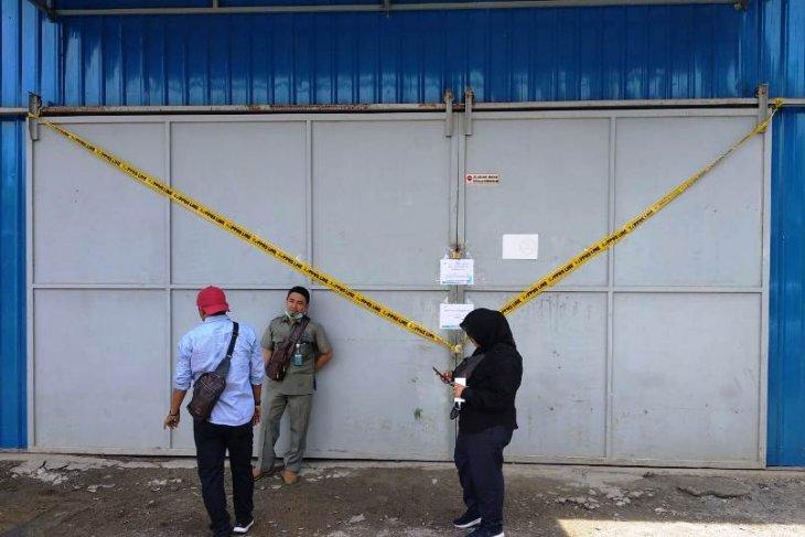 HMI minta BBPOM perketat pengawasan produksi AMDK di Nagan Raya