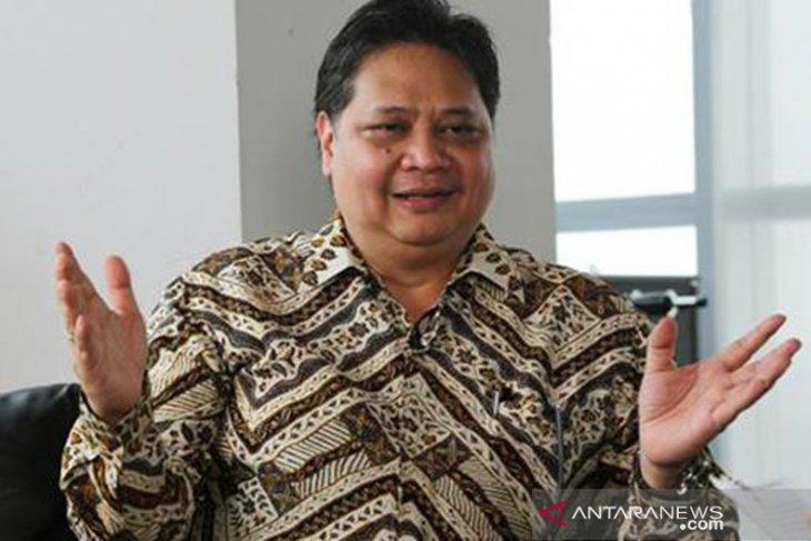 Golkar ingin kursi pimpinan MPR secara proporsional