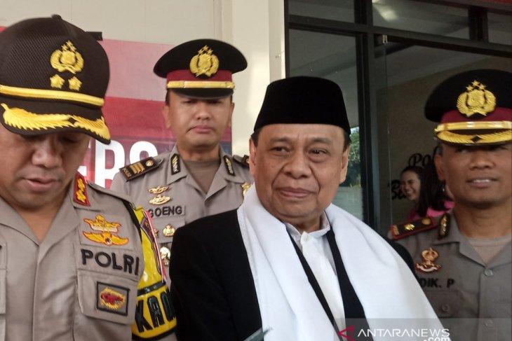 MUI Bogor meredam reaksi umat soal wanita pembawa anjing ke dalam masjid