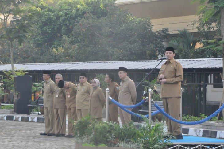Gubernur Banten: penundaan pengumuman hasil PPDB keputusan fatal