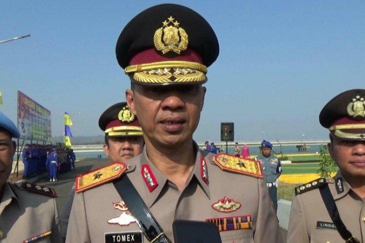 Polda Banten upayakan tingkatkan sarana prasarana Polairud