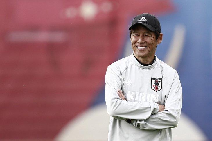 Liga Thailand dibocorkan pemain Indonesia, bagi Nishino tak masalah