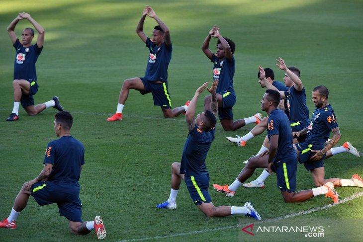 Pertemuan ke-110 Brasil vs Argentina, trauma Mineirazo dan penantian