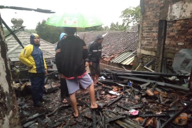 Ini jumlah kerugian akibat bencana selama Juni 2019