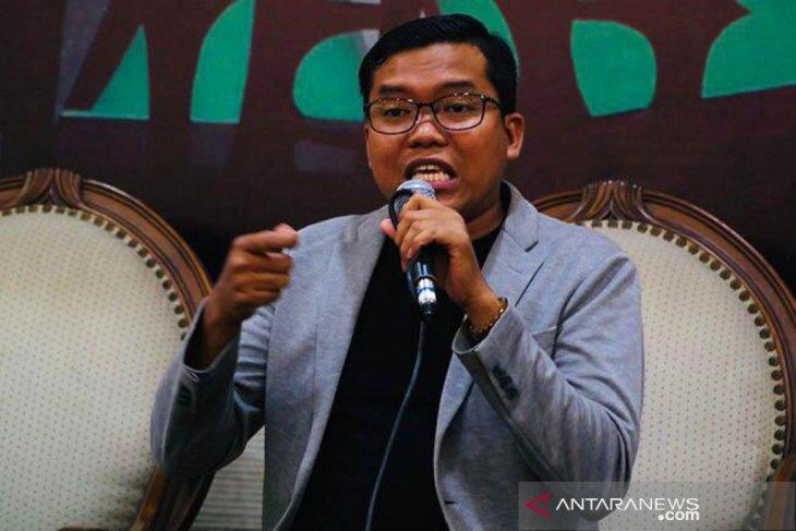 Analis: Ketua MPR ke depan harus punya narasi politik