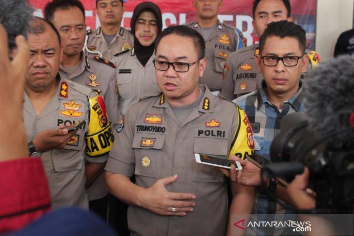 Akhirnya Polres Bogor tetapkan SM tersangka penistaan agama