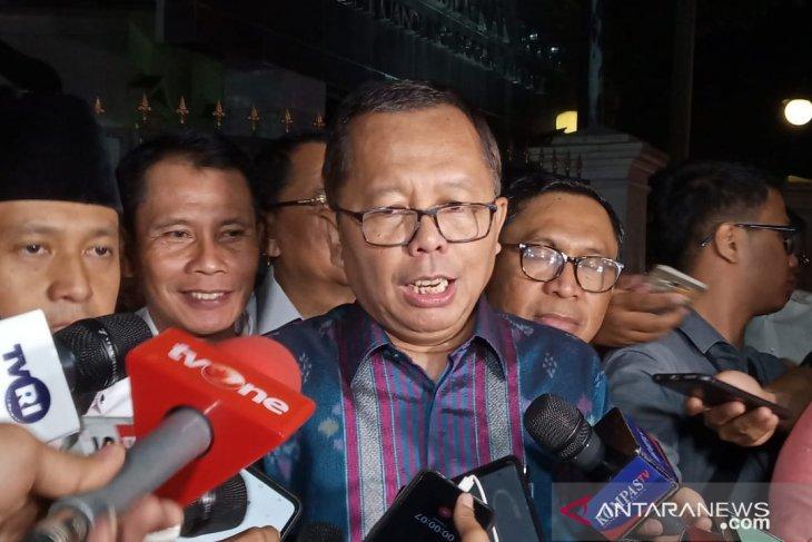 TKN: Pertemuan Jokowi dan Prabowo sudah diagendakan