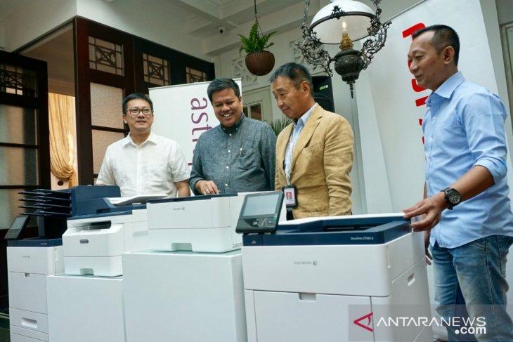Astragraphia hadirkan printer bagi UKM