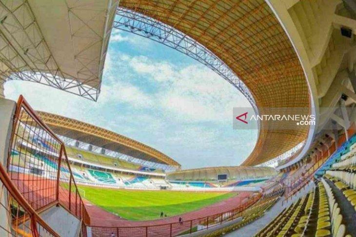 Stadion Wibawa Mukti Bekasi dipilih jadi tuan rumah Piala Dunia U-20