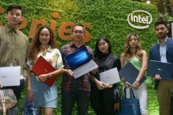 Acer hadir dengan Swift 7, laptop tertipis dan teringan di dunia