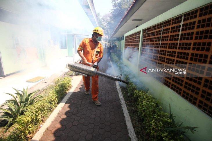 KKP jamin kesehatan lingkungan Asrama Haji Surabaya