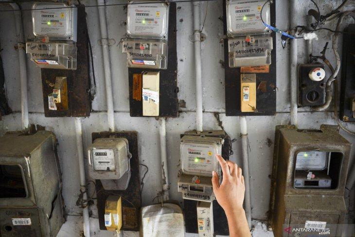 Pemerintah tegaskan tidak ada kenaikan tarif listrik dan harga elpiji