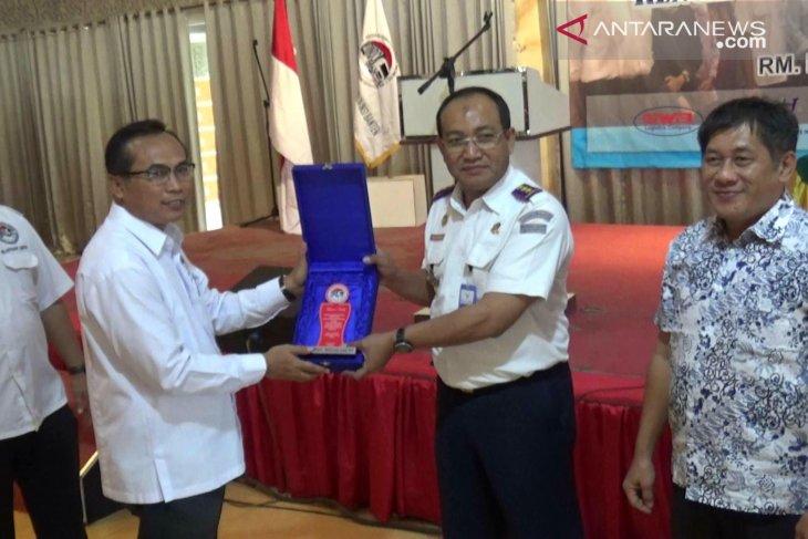 Aptrindo Banten siap dukung digitalisasi angkutan barang