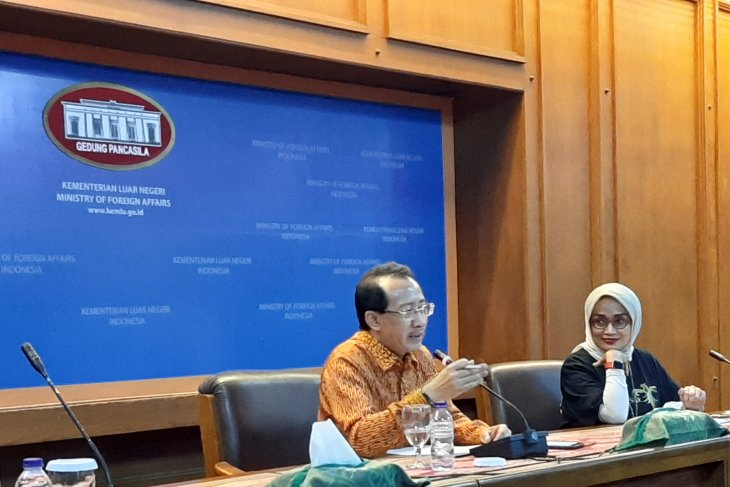 Fourth Indonesia Festival to be organized in Moscow, August 2-4