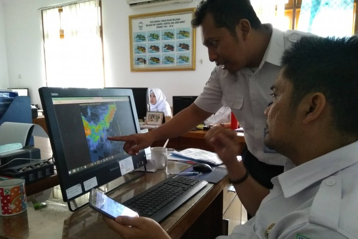 Jakarta has to be ready to face drought: BMKG