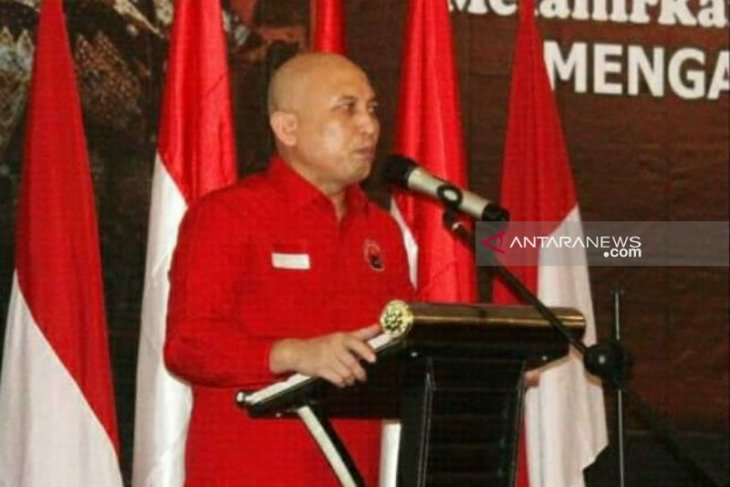 Tiga kader PDIP miliki peluang jabat Ketua DPRD Bangka Tengah