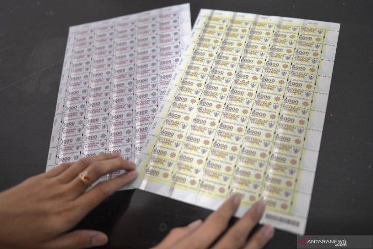 DPRD Karawang pertanyakan anggaran ratusan juta pembelian meterai di Disdukcapil