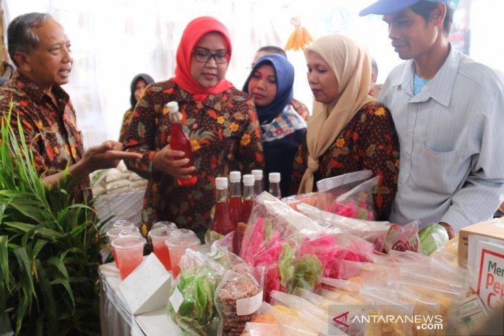 Bupati Bogor soroti persoalan tengkulak pada peringatan HKP ke-47