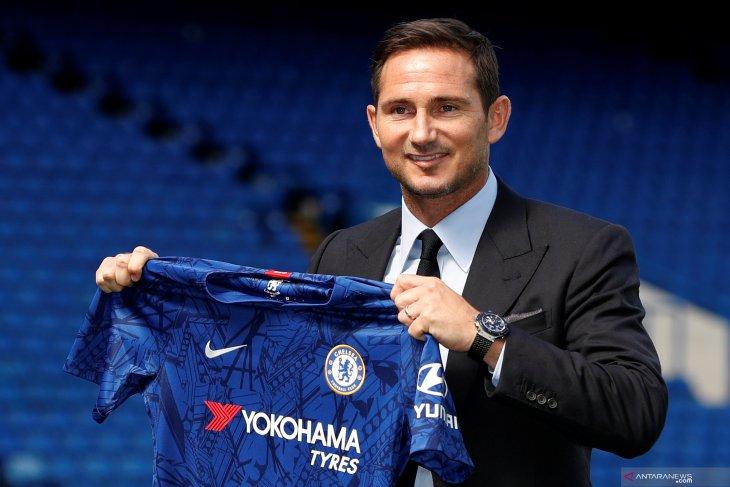 Lampard akan berikan kesempatan bagi pemain