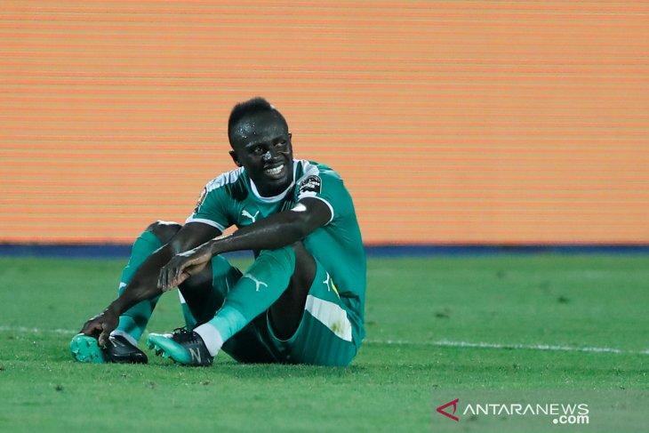 Senegal ke perempat final Piala Afrika